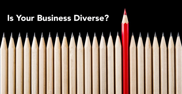 Is Your Business Diverse - Marvin Carolina Jr